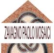 ZAVAGNO PAOLO MOSAICI: Restauration Mosaïque Granito Marbre Terrazzo Veneziano Or